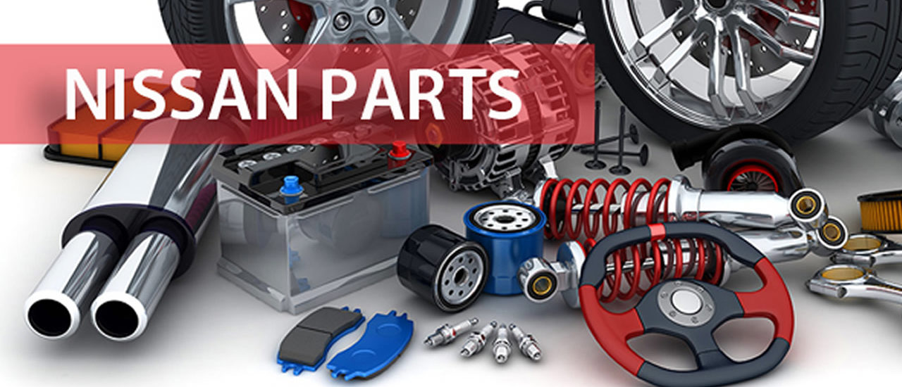 Nissan Parts Nationwide